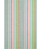 RugStudio presents Dash and Albert Neapolitan  Flat-Woven Area Rug
