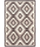 RugStudio presents Dash And Albert Nordic Kilim 81779 Woven Area Rug