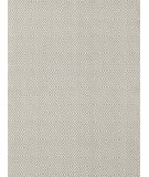 RugStudio presents Dash And Albert Petit Diamond RDB353 Light Blue Flat-Woven Area Rug