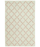 RugStudio presents Dash And Albert Plain Tin 110825 Celadon Hand-Hooked Area Rug