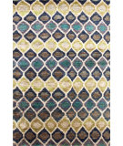 RugStudio presents Dash And Albert Prism  Sisal/Seagrass/Jute Area Rug