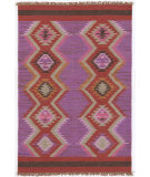 RugStudio presents Dash And Albert Rhapsody  Woven Area Rug