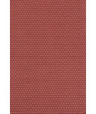 RugStudio presents Dash And Albert Rope 64434 Red Woven Area Rug