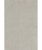 RugStudio presents Dash And Albert Two Tone Rope 72679 Light Blue/Ivory Flat-Woven Area Rug