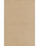 RugStudio presents Dash And Albert Rope 64436 Wheat Woven Area Rug