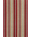 RugStudio presents Dash and Albert Saranac  Flat-Woven Area Rug
