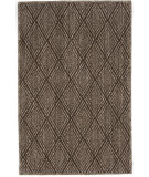 RugStudio presents Dash And Albert Diamond Rda429 Greige Sisal/Seagrass/Jute Area Rug