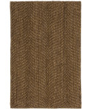 RugStudio presents Dash And Albert Wave Rda431 Bark Sisal/Seagrass/Jute Area Rug