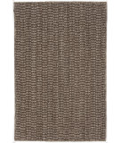RugStudio presents Dash And Albert Wicker Rda435 Greige Sisal/Seagrass/Jute Area Rug