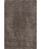 RugStudio presents Dash And Albert Speckle 72667 Grey Hand-Tufted, Good Quality Area Rug
