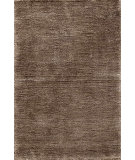 RugStudio presents Dash And Albert Speckle Brown Hand-Tufted, Good Quality Area Rug