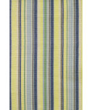 RugStudio presents Dash and Albert Starboard  Flat-Woven Area Rug
