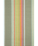 RugStudio presents Dash and Albert Stone Soup  Flat-Woven Area Rug