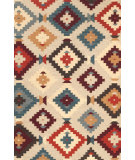 RugStudio presents Dash And Albert Texcoco Kelim  Woven Area Rug