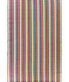 RugStudio presents Rugstudio Sample Sale 81782R Stripe Woven Area Rug