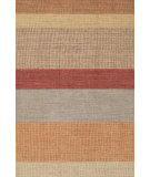 RugStudio presents Dash And Albert Tweed Stripe Woven Area Rug