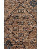 RugStudio presents Dash and Albert Zuni Jute 104078 Sisal/Seagrass/Jute Area Rug