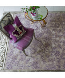 RugStudio presents Designers Guild Royal Flora Heather Area Rug