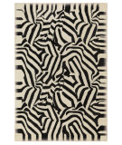 RugStudio presents Designers Guild Christian Lacroix Riviera Jais Hand-Tufted, Good Quality Area Rug