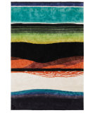 RugStudio presents Designers Guild Christian Lacroix Tempera Multicolor Garance Hand-Tufted, Good Quality Area Rug
