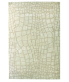 RugStudio presents Designers Guild Premier Nabucco Pearl Hand-Tufted, Good Quality Area Rug