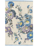 RugStudio presents Designers Guild Premier Ophelia Delft Hand-Tufted, Good Quality Area Rug