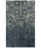 RugStudio presents Designers Guild Christian Lacroix Paseo Jais Hand-Tufted, Good Quality Area Rug