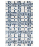 RugStudio presents Designers Guild William Yeoward Madria Marine Area Rug