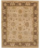 RugStudio presents Due Process Amritsar Mogul Beige-Brown Hand-Knotted, Best Quality Area Rug