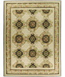 RugStudio presents Due Process Aubusson Gueret Pink/Brown Hand-Knotted, Best Quality Area Rug