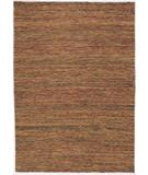 RugStudio presents Due Process Dhurrie Impressions Autumn Flat-Woven Area Rug
