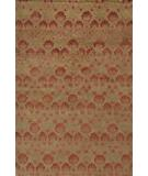 RugStudio presents Due Process Empress Arts & Crafts Camel Hand-Knotted, Best Quality Area Rug