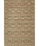 RugStudio presents Due Process Empress Arts & Crafts Fawn Hand-Knotted, Best Quality Area Rug