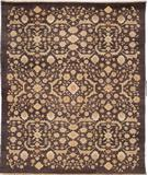 RugStudio presents Rugstudio Sample Sale 28239R Brown Hand-Knotted, Best Quality Area Rug