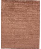RugStudio presents Due Process Nouveau Shimmer Sienna Hand-Knotted, Best Quality Area Rug