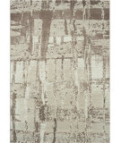 RugStudio presents Dynamic Rugs Mysterio 1205-120 Taupe Grey Machine Woven, Good Quality Area Rug