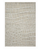 RugStudio presents Dynamic Rugs Mysterio 1218-101 Tuscany Machine Woven, Good Quality Area Rug