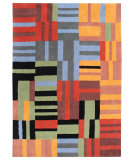 RugStudio presents Dynamic Rugs Nolita 1314-999 Hand-Tufted, Best Quality Area Rug