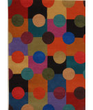 RugStudio presents Dynamic Rugs Odyssey 1607-999 Hand-Tufted, Best Quality Area Rug