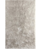 RugStudio presents Dynamic Rugs Paradise 2400-100 Silver Sand Hand-Tufted, Good Quality Area Rug