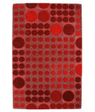 RugStudio presents Dynamic Rugs Allure 1907-310 Hand-Tufted, Best Quality Area Rug