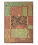 RugStudio presents Dynamic Rugs Vision 1910-399 Hand-Tufted, Good Quality Area Rug