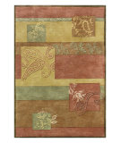 RugStudio presents Dynamic Rugs Vision 1911-399 Hand-Tufted, Better Quality Area Rug
