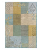 RugStudio presents Dynamic Rugs Vision 1912-599 Hand-Tufted, Better Quality Area Rug