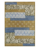 RugStudio presents Dynamic Rugs Vision 1913-599 Hand-Tufted, Better Quality Area Rug