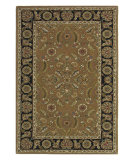 RugStudio presents Dynamic Rugs Splendor 2004-490 Hand-Tufted, Good Quality Area Rug