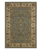 RugStudio presents Dynamic Rugs Splendor 2004-558 Hand-Tufted, Good Quality Area Rug