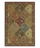 RugStudio presents Dynamic Rugs Splendor 2008-999 Hand-Tufted, Good Quality Area Rug