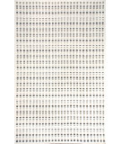 RugStudio presents Dynamic Rugs City 2303-100 Off White Hand-Tufted, Better Quality Area Rug