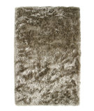 RugStudio presents Dynamic Rugs Paradise 2400-600 Smoke Hand-Tufted, Good Quality Area Rug